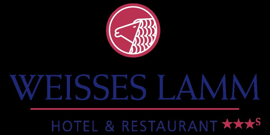 Logo Hotel weisses lamm